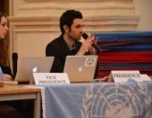 Aix MUN comité francophone